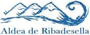 Casas Rurales Aldea de Ribadesella Logo
